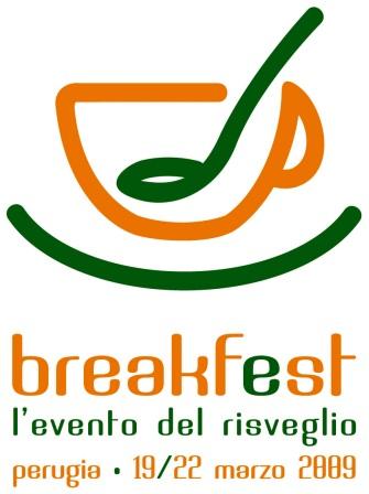 breakfest perugia
