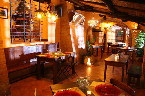 Ristoranti toscana guida ristoranti toscana schede for Arredamento taverna rustica