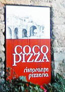 Catering Toscana: Cocopizza