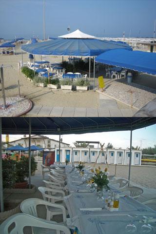 Stabilimenti balneari camaiore spiagge e lidi camaiore - Bagno brunella lido di camaiore ...